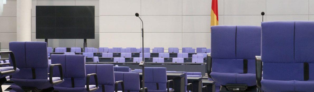 Gesetzliche Grundlagen Kauffrau für Büromanagement