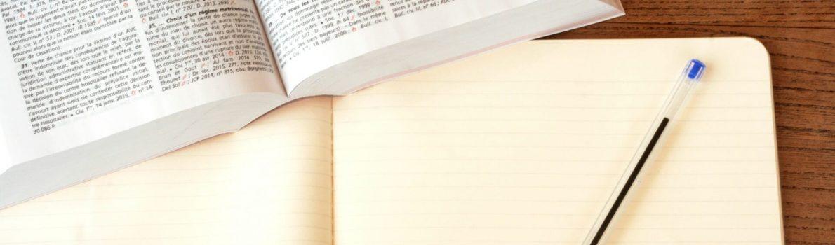 Verordnung über die Ausbildung Büromanagement