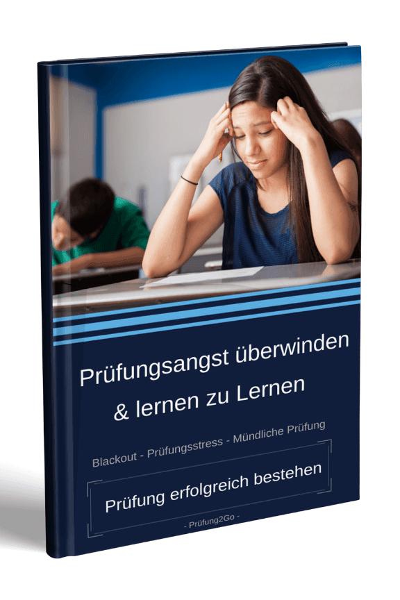 Kauffrau für Büromanagement: Prüfungsangst überwinden